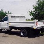 Dump Truck Box