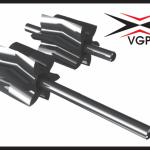 VGP Truck Pump