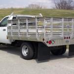Palfinger Service Truck