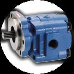 Hydraulics Truck Motor