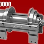 RPH 50000 Truck Winch